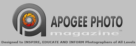 Apogee Photo Magazine logo
