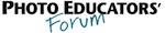 Photo Educators' Forum logo